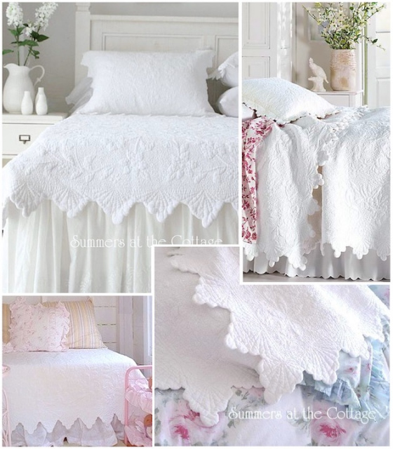 Brilliant Beach House Linens For Shabby Chic Romantic Homes Download Free Architecture Designs Scobabritishbridgeorg