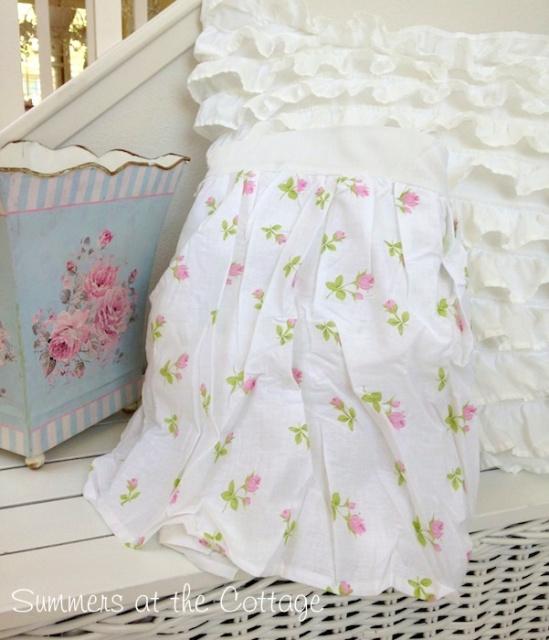 Shabby Chic Bedskirts Rachel Ashwell Petticoat Ruffles Dreamy White Ruffle Bedding